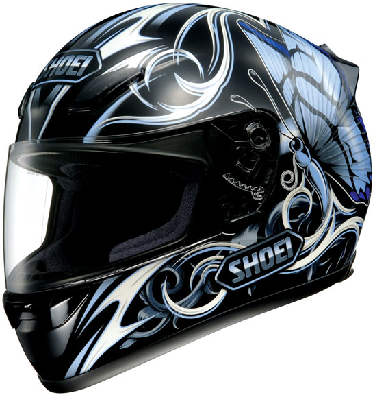 SHOEI RF-1000 FLUTTER 2 TC-2