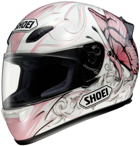 SHOEI RF-1000 FLUTTER 2 TC-7