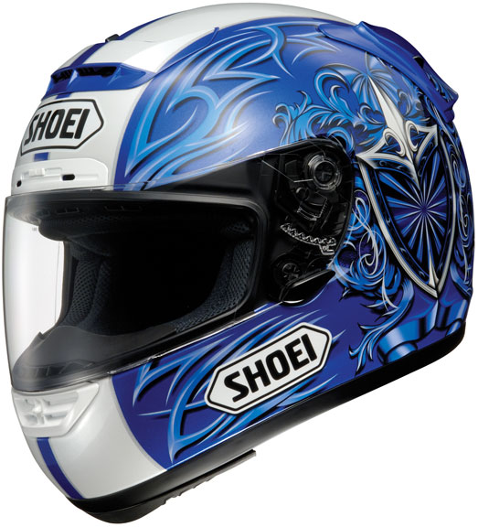 SHOEI X-11 KAGAYAMA 2 TC-2