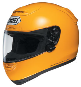 SHOEI X-11 YELLOW